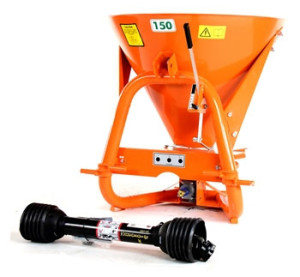 PTO Fertilizer Spreader